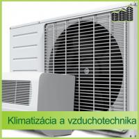 Vzduchotechnika – klimatizácia a čistička vzduchu BMB s.r.o.