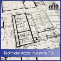 Technický dozor investora TDI BMB s.r.o.